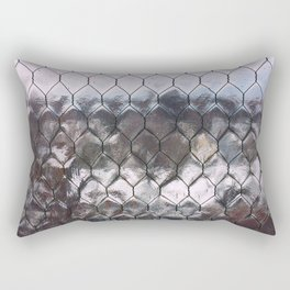 Abstract Photography Rectangular Pillow