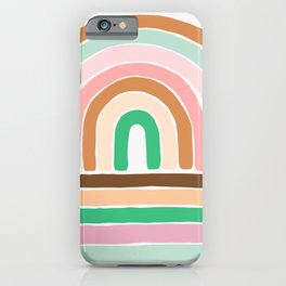 rainbow : original iPhone Case