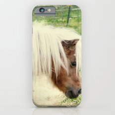 Pony Slim Case iPhone 6s