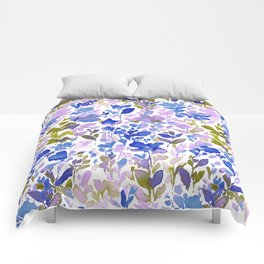 Flirt Wild & Free Comforters