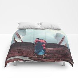 Gibran Comforters