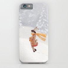 Snow storm Slim Case iPhone 6s