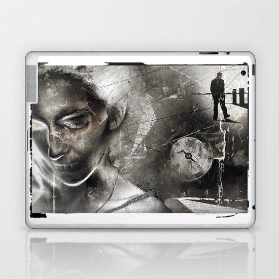 No Direction Laptop & iPad Skin