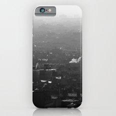 Paris, France Slim Case iPhone 6s