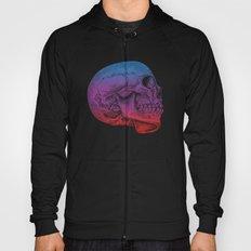 Rainbow Skull Joy Hoody