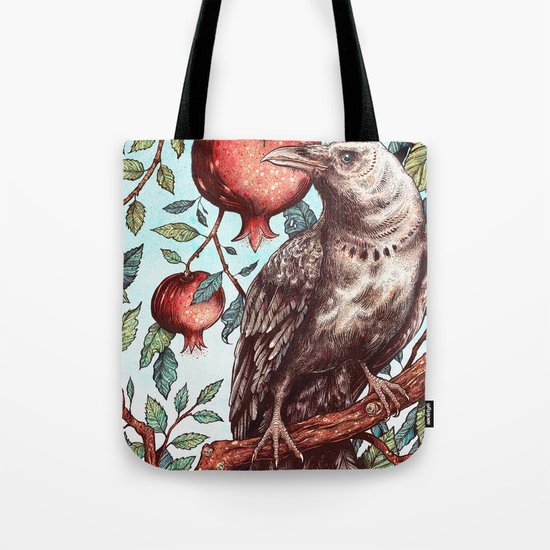 Havest Season Tote Bag