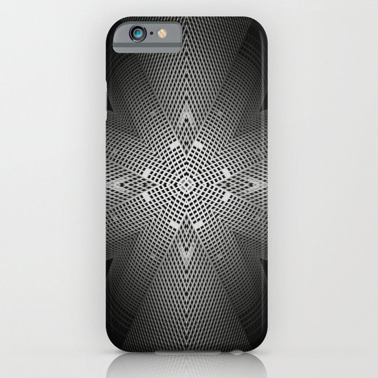 The combination of a situation. iPhone & iPod Case
