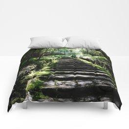 Rikyuu Road Comforters