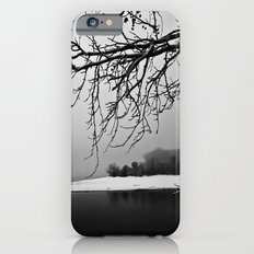 One Winter Morning Slim Case iPhone 6s