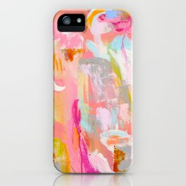 Butter Prison iPhone Case