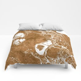 Wonderful Splatter A Comforters