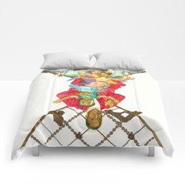 Jay Bey Comforters