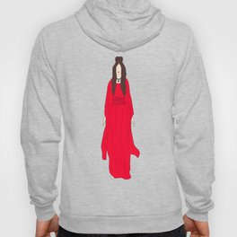 Madge 6 Nothing Really Matters Hoody