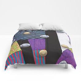 Floaters Comforters