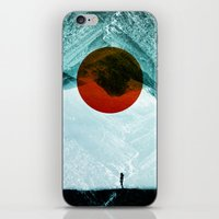 arya stark iPhone & iPod Skins featuring Found in isolation by Stoian Hitrov - Sto