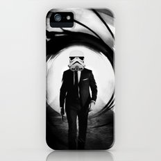 Sky Wars iPhone (5, 5s) Slim Case