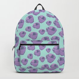 You Have The Grim Backpack