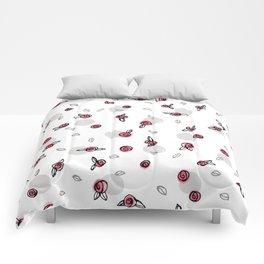 floradot Comforters