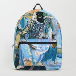 Max Slevogt - Pirates - Digital Remastered Edition Backpack