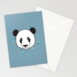 Prince The Panda Stationery Cards