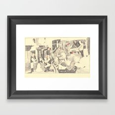 Collectors  Framed Art Print