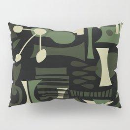 Kilauea Pillow Sham