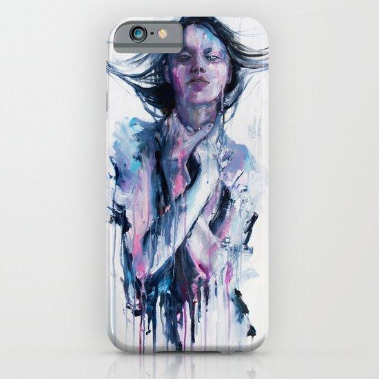 non erano le mie mani iPhone & iPod Case