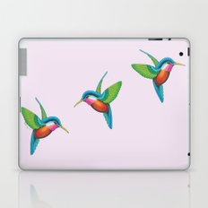 Hummingbirds  Laptop & iPad Skin