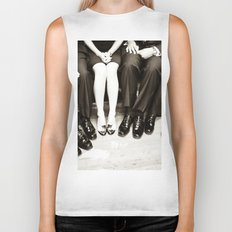The Groomswoman Biker Tank