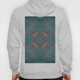 magic mandala 34 #mandala #magic #decor Hoody
