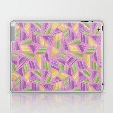 Tropical Geo Laptop & iPad Skin