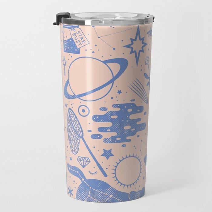 Collecting the Stars Travel Mug