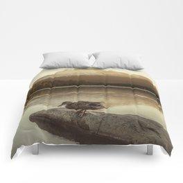 The Oregon Duck Comforters