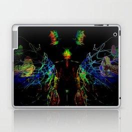 Technofly Laptop & iPad Skin