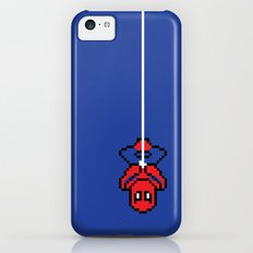 Spider-Pixel Slim Case iPhone 5c