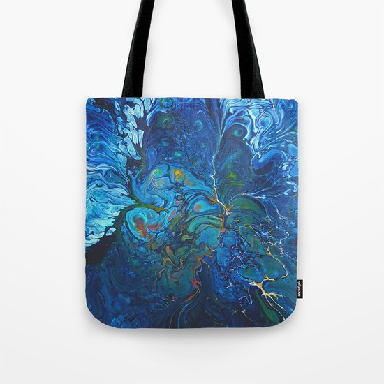 Organic.3 Tote Bag