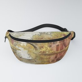 Brige Fanny Pack