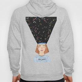 Dreaming, Galaxy Girl - Mind Exploration Hoody