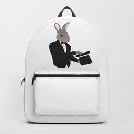 Rabbit Magician Backpack