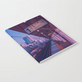 5 AM in Tokyo Notebook