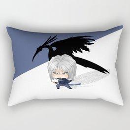 Vicious Rectangular Pillow