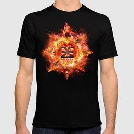 Chaos Icon - Khorne T-shirt