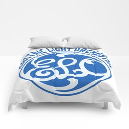 ELO - ELECTRIC LIGHT ORCHESTRA Comforters