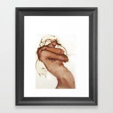 Mooi Framed Art Print