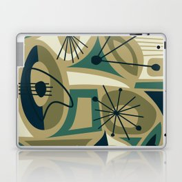 Tehuya Laptop & iPad Skin
