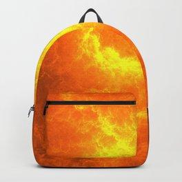 ZoooooZ - Hot Colour Art, Infernal Backpack