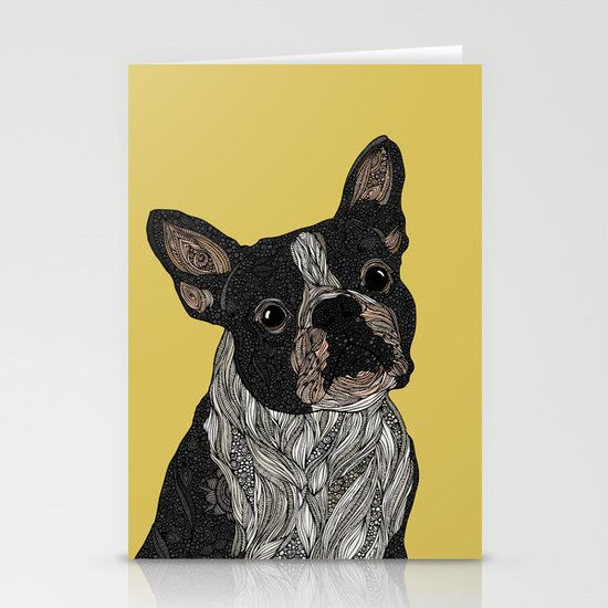 Barkysimeto Stationery Cards