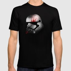 The Traitor Black LARGE Mens Fitted Tee