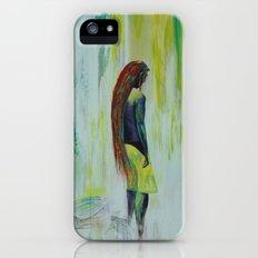 The Simple Life iPhone (5, 5s) Slim Case