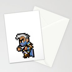 Final Fantasy II - Edge Stationery Cards